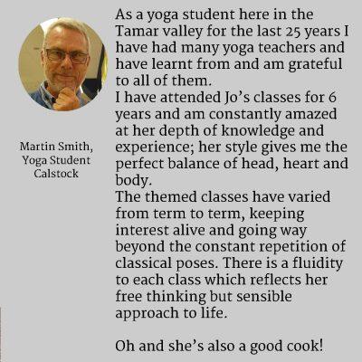 Testimonal MartinSmith